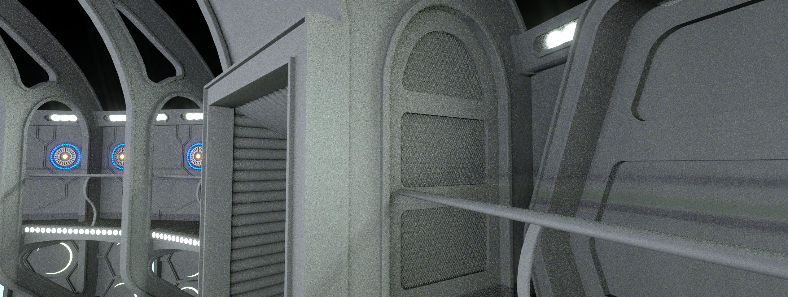 Door Detailing