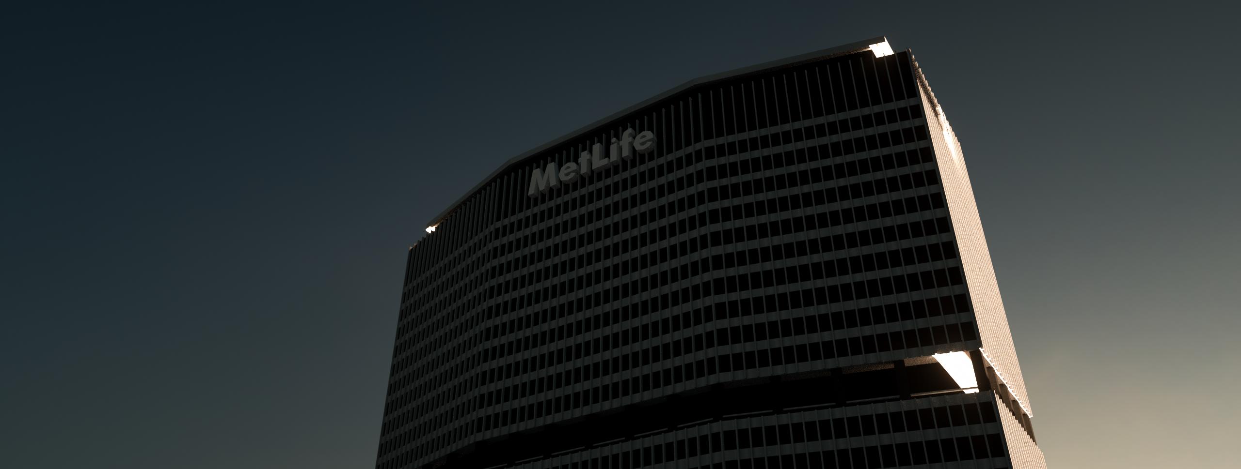The MetLife Building