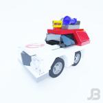 Jesper van den Boogert - LEGO Dimensions