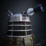 Jesper van den Boogert - Time War Dalek