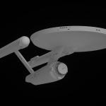 Jesper van den Boogert - U.S.S. Enterprise NCC-1701