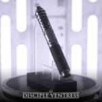 Jesper van den Boogert - Asajj Ventress' Dark Disciple Lightsaber