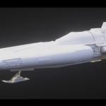 Jesper van den Boogert - FTL-77 Phoenix Custom