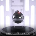 Jesper van den Boogert - Thermal Detonator